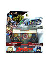 Marvel Minimates Age Of Ultron Thor & Captain America Series 61 Avengers New