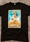 El Apache Loteria Spanish Indian Mexico Card game short sleeve men's tee shirt