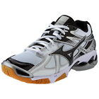 Mizuno Wave Bolt 4 Men's Volleyball Shoes NEW IN BOX White/Black Size 9