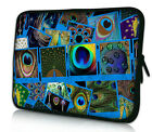 """15"""" Laptop Sleeve Bag Soft Cover Case For 15.6"""" Hp Envy 6, DELL XPS 15, ASUS X53"""