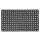 Heavy Duty Non-Slip Door Entrance Hallway Outdoor Rubber Kitchen Catering Mat