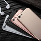 LEEHUR Anti-fouling TPU Screen Protector Case Cover Skin for iPhone 7 / 7 Plus