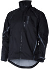 2018 Showers Pass Transit Cycling Rain Jacket in Black