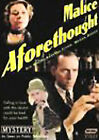 MALICE AFORETHOUGHT DVD  PBS Mystery Cult Classic Film WGBN