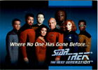 1992 Star Trek The Next Generation Non-Sport - Choose Your Cards on eBay