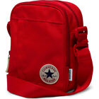 Converse Poly Cross Body Unisex Bag Messenger - Red One Size