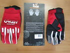 Oakley Factory Handschuh Enduro MTB DH Cross Freeride BMX  rot