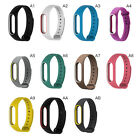 Replacement Fitness Watch Band Wristband Strap Bracelet for Xiaomi Mi Band 2 Top