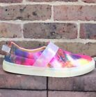 Purified X Craig Green Tie Clear Slip On Sneakers Shoes Trainers 10 44 New
