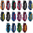 OFFICIAL NRL DELUXE GOLF CART BAG - MULTIPLE TEAMS