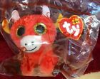 Mcdonalds Soft Toy TY Beanie Boos New in Bag UK 2017