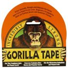 Gorilla Tape Extra Strong Duct Gaffer Clear Black White Silver Repair Packaging