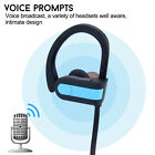 Bluetooth Headset Mini TWS Twins Wireless In-Ear Stereo Earphones Earbuds NEW