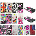 Hot Flip Wallet PU Leather Card Holster Cover Case For Huawei Honor Bee Y541 Y5C