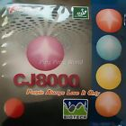 Palio BIOTECH CJ8000 H36-38 Pips In Table Tennis Rubber