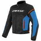 Dainese Air Frame D1 Textile Windproof Motorcycle Bike Summer Riding Jacket