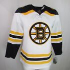 NHL Boston Bruins Patrice Bergeron Men Authentic Adidas Hockey Jersey No Number
