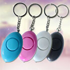 Loud Safety Security Keyring Personal Rape Attack Panic Alarm Emergency Siren UK