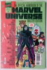 Official Handbook of the Marvel Universe Master Edition #36 VF/NM
