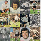 GOAL football magazine player picture Tottenham Hotspur - VARIOUS