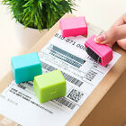 1PC Identity Mini Theft Protection Stamp Seal Code Roller Self Guard ID Security