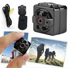Mini HD Spy Hidden Camera DIY Module DV DVR Nanny Cam Micro Black