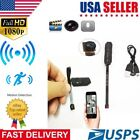 Mini WIFI  HD Spy Hidden Camera Wireless DIY Module DV DVR Nanny Cam Micro Black