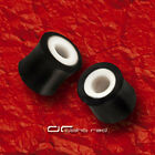 »»» 2x HORN ORGANIC TUNNEL OHR PIERCING 6-12mm 5646