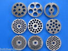 PICK YOUR SIZE #12 Meat Grinder Disc Screen Die Plate for STX 4000