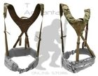 Tactical Tailor Fight Light MOLLE Battle Belt 4-Point Harness - choice of color