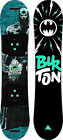 Burton CHOPPER LTD DC 2nd Snowboard 2018