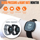 P2 Bluetooth Smart Watch Blood Pressure Heart Rate Monitor Pedometer Wristband
