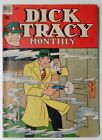 Dick Tracy Monthly #7 (Jul 1948, Dell) VG