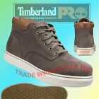 Timberland Pro Disruptor Steel Toe Work Safety Boots Chukka Style NEW STYLING!
