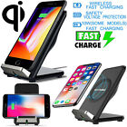nexus 7 2nd generation dock - Qi Wireless Fast Charging Dock Stand  iPhone X /8/8 Plus/Galaxy Note 8 S8 LG G2