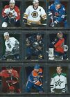 2013-14 Panini Select Hockey cards - Choose the ones you want !!!