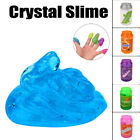 Cans Flash powder Clear Slime Scented Stress Relief Toy Sludge Toys Gifts SALE
