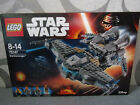 Lego Star Wars Various Set's for Selection - Nip