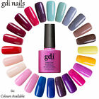 GDI Nails Classic Range Soak Off Top Quality UV/LED Gel Nail Polish SIMPLY NAILS