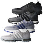 Adidas Golf Mens 2018 Tour 360 Knit Spiked  Boost Breathable Golf Shoes