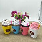 Jumbo Squishy Cup Cake Slow Rising Cream Scented Soft Collection Toy Cure Gifts