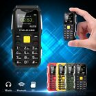 Portabl Mini Small GSM Mobile Phone Bluetooth Dialer MP3 Music Cellphone