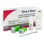 Anemia Test Iron Deficiency Anaemia Ferritin in Blood Test - One Step $12.82 USD on eBay