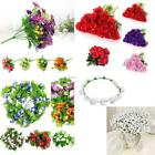 Artificial Flowers Home Wedding Decoration Fake Floral Flowers/ Flower B20E