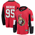 Fanatics Branded Matt Duchene Ottawa Senators Red Breakaway Player Jersey NHL