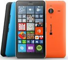 MICROSOFT LUMIA 640 XL RM-1063 AT&T +GSM UNLOCKED 4G LTE 5.7 INCH SMARTPHONE NEW