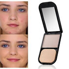 Hot Powders Foundation Oil Control Concealer Brighten Cosmetics Pressed Makeup