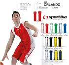 Kit Basketball Sportika Model Set Orlando No Double Min. 10 Set Sport Football
