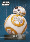 Star Wars The Force Awakens Series 2 ~ INSERT CARD SINGLES (complete your set!)