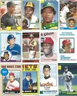 2006 Topps Rookie of the Week Baseball cards - Complete Your Set